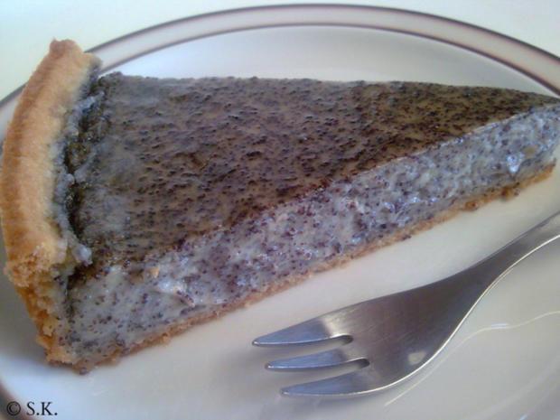 Kuchen Mohnkuchen Rezept Mit Bild Kochbar De
