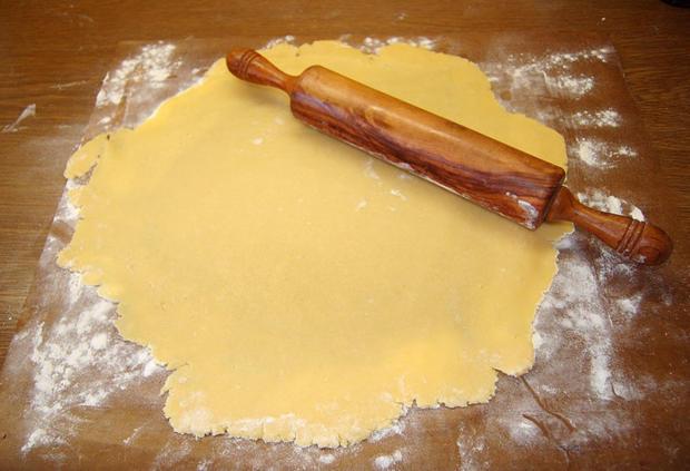 Kuchen - Mandarinen Schmandkuchen - Rezept - Bild Nr. 435