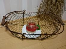 Erdbeer-Himbeer-Kompott mit Buttermilch-Grießnocken - Rezept - Bild Nr. 431