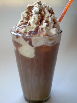 Kalte Getränke - Eiskaffee - Rezept - Bild Nr. 440