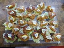 Zitronenschnitzelchen - Rezept - Bild Nr. 467
