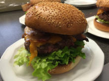 Das ultimative Burger-Brötchen - Rezept - Bild Nr. 501