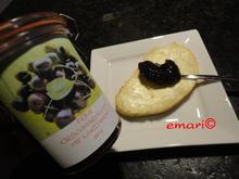 feine Kirschen Marmelade - Rezept - Bild Nr. 501