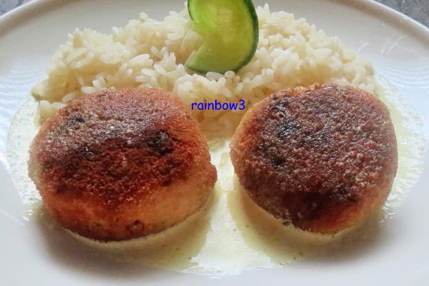Kochen: Fiskbullar - Rezept - Bild Nr. 539