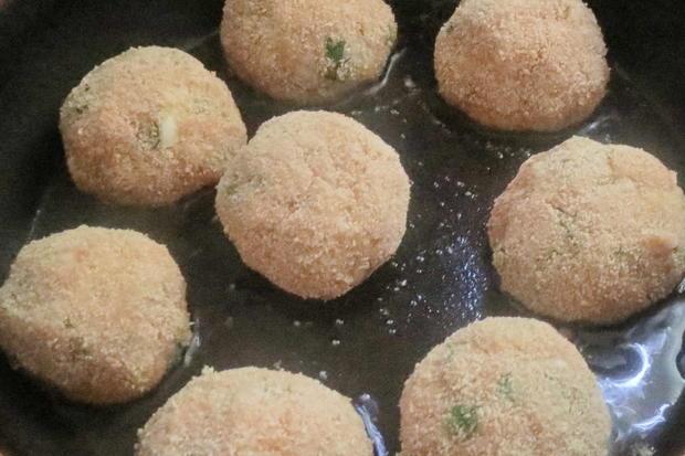 Kochen: Fiskbullar - Rezept - Bild Nr. 541