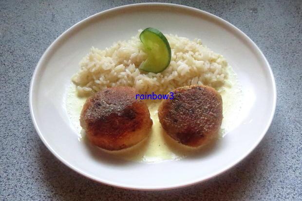 Kochen: Fiskbullar - Rezept - Bild Nr. 542