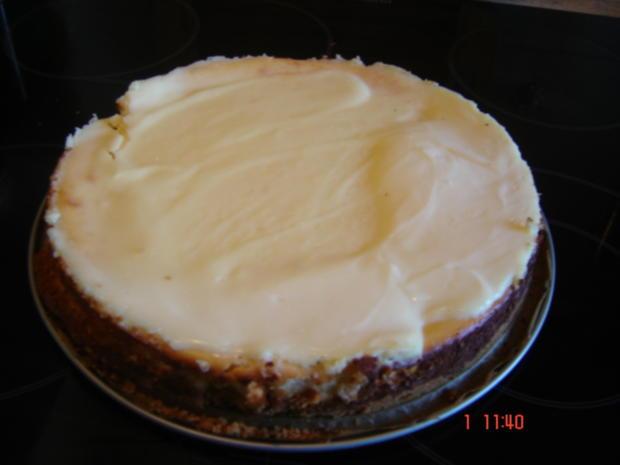 New York Cheesecake - Rezept - Bild Nr. 554