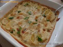 Kartoffel-Auflauf - Rezept - Bild Nr. 558