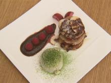 "Samurai-Eis ""Kyoto-Zen"" mit ORAC-Berries (Attila Hildmann) - Rezept - Bild Nr. 596"