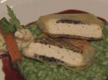 Tofu-Trüffel-Sushi Sûrprise (Christian Henze) - Rezept - Bild Nr. 596