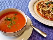 Tomaten-Zwiebelsuppe passiert - Rezept - Bild Nr. 579
