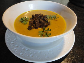 "Ur-Oma's  ""Bauchweh Suppe"" - Rezept - Bild Nr. 580"
