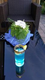 Rezept: Blue Lagoon