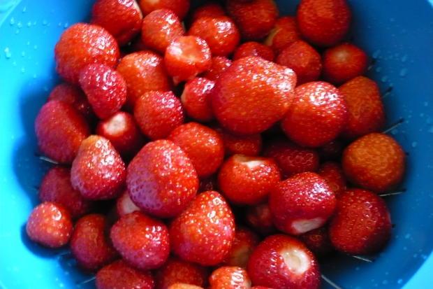 Chili - Erdbeer Marmelade - Rezept - Bild Nr. 596