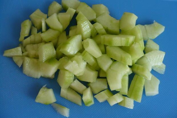 Matjes mit Mango - Rezept - Bild Nr. 600