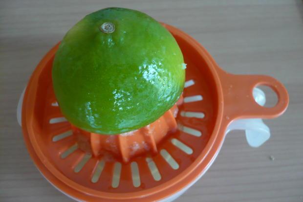 Matjes mit Mango - Rezept - Bild Nr. 602