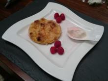 Oma Käthes Apfelkuchen mit selbstgemachtem Eis - Rezept - Bild Nr. 618