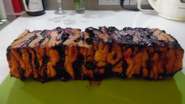 Heidelbeer-Kuchen - Rezept - Bild Nr. 707