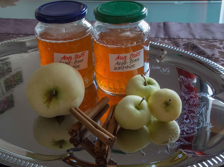 5 Apfel Zimt Marmelade Rezepte - kochbar.de