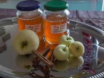Marmelade: Apfel-Zimt-Gelee - Rezept - Bild Nr. 736