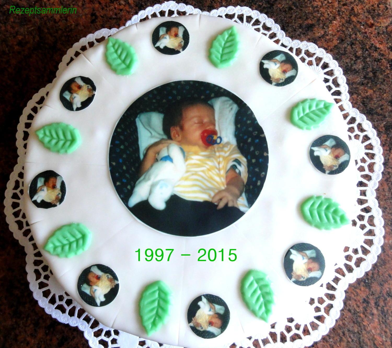 Biskuit Joghurtsahne Torte Mit Mandarinenfilets Rezept Kochbarde