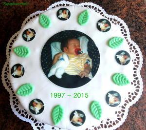 Biskuit:   JOGHURTSAHNE - TORTE  mit Mandarinenfilets - Rezept - Bild Nr. 759
