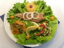 Sardines en escabèche - Rezept - Bild Nr. 789