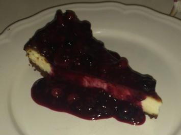 New York Cheesecake - Rezept - Bild Nr. 828