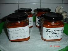 Tomatensoße - Rezept - Bild Nr. 806