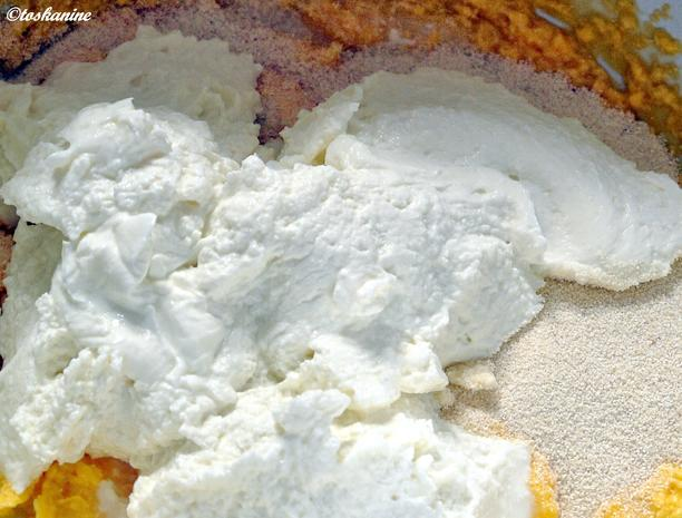 Blaubeer-Käsekuchen - Rezept - Bild Nr. 866