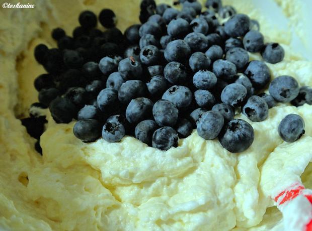 Blaubeer-Käsekuchen - Rezept - Bild Nr. 868