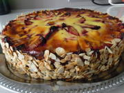 Pflaumen-Torte - Rezept - Bild Nr. 867