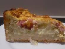 Schwäbischer Zwiebelkuchen - Rezept - Bild Nr. 886