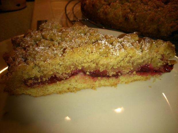 Zwetschgen-Streusel-Kuchen - Rezept - Bild Nr. 890
