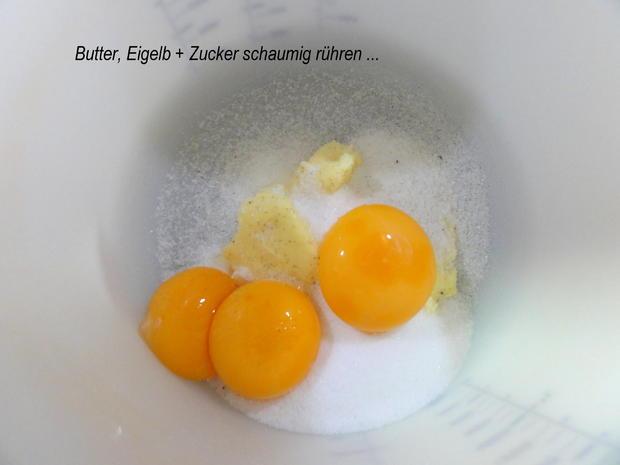 KuchenZwerg:   KÄSEKUCHEN mit Blaubeeren - Rezept - Bild Nr. 915