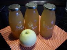 Vorrat: Apfelsaft - Rezept - Bild Nr. 936