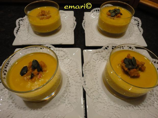 Südsteirische Hokkaiodo Suppe - Rezept - Bild Nr. 971
