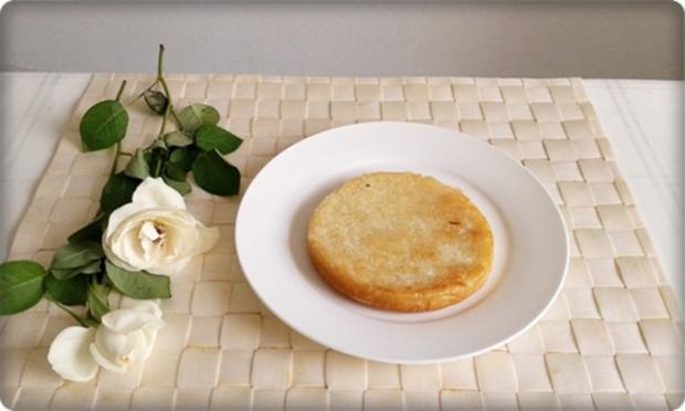 XXL Burger  mit Lollo Rosso Salat und....nach Art des Hauses - Rezept - Bild Nr. 985