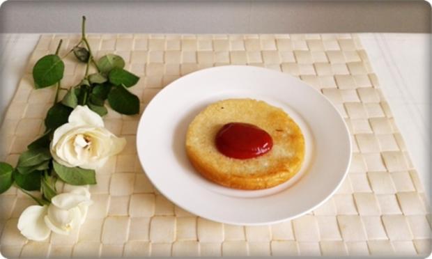 XXL Burger  mit Lollo Rosso Salat und....nach Art des Hauses - Rezept - Bild Nr. 986