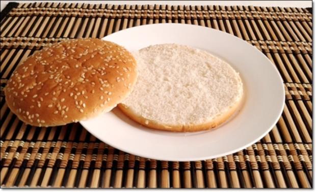 """Heißhunger auf """"Thüringer Burger"""" - Rezept - Bild Nr. 1007"""