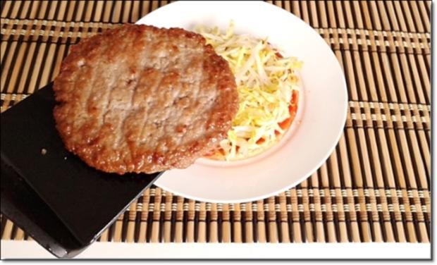 """Heißhunger auf """"Thüringer Burger"""" - Rezept - Bild Nr. 1012"""