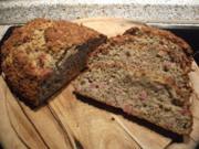 Mein Brot Nr.2 Low Carb - Rezept - Bild Nr. 1046