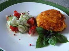 Gefüllte Kartoffel-Rösti - Rezept - Bild Nr. 1057