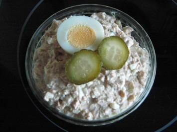 Thunfischcreme - einfach - Rezept - Bild Nr. 1061