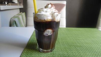 Iced Coffee (Cold Brew Coffee) - Rezept - Bild Nr. 1069