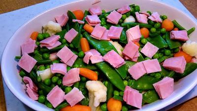 Kartoffel-Gemüse-Auflauf ... - Rezept - Bild Nr. 1079