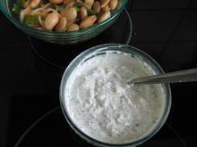 Türkische Weißkäsecreme - Haydari - Rezept - Bild Nr. 1077