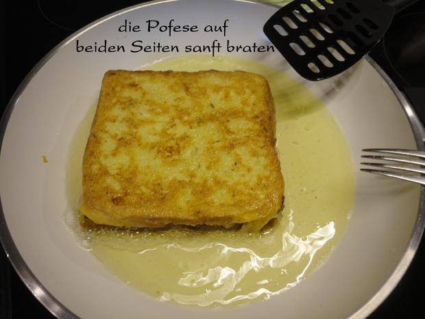 herzhafte Pofesen mit Speck - Rezept - Bild Nr. 1096