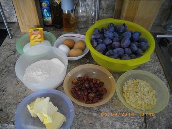 Zwetschgenkuchen - Rezept - Bild Nr. 1098