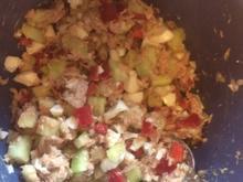 After-Workout-Salat - Rezept - Bild Nr. 1174
